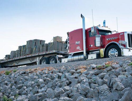 مهم ترین نکات ایمنی حمل بار جاده ای کدامند؟ استاندارد 11889 چیست؟