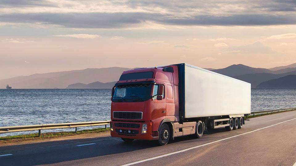 معایب حمل و نقل جاده ای