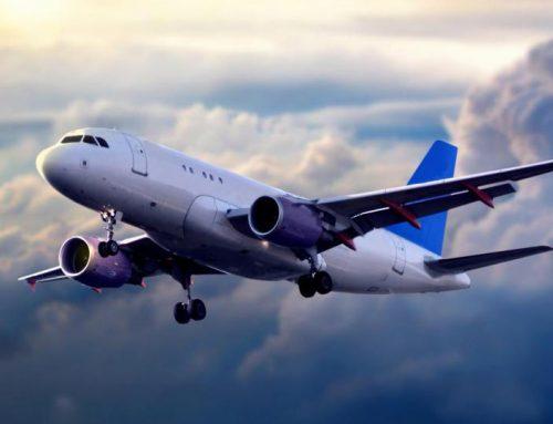 آنچه که باید در مورد حمل و نقل هوایی بدانید