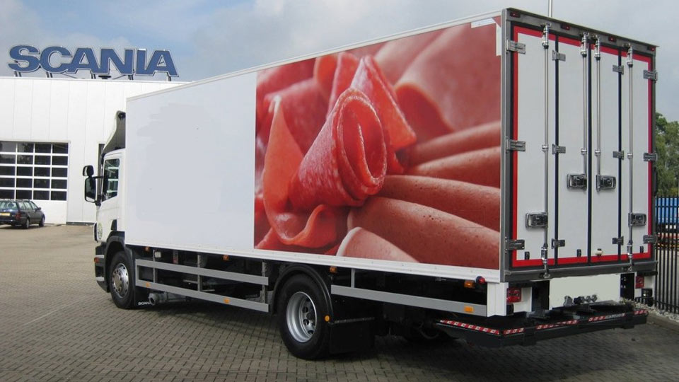 نکات بهداشتی حمل و نقل مواد غذایی