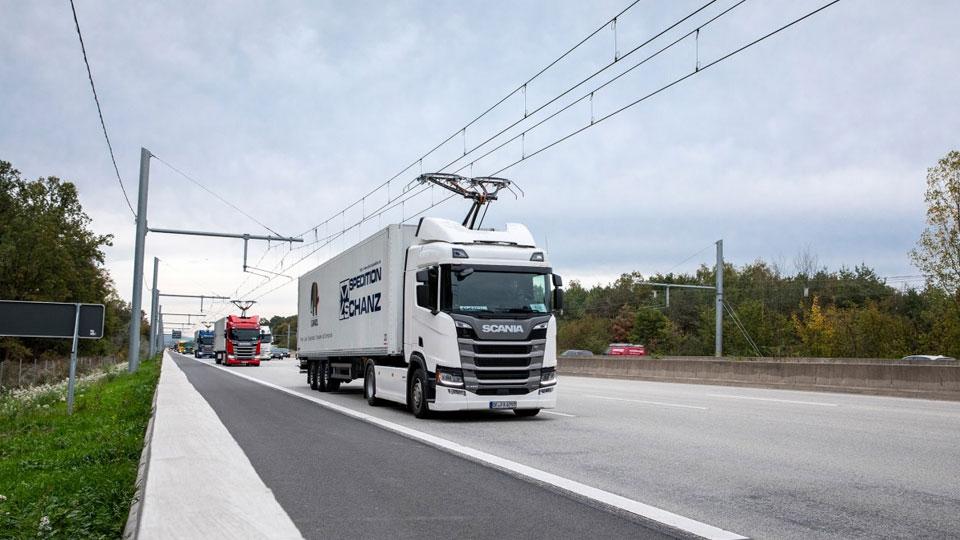 ارتقای سیستم حمل و نقل و ایمنی محصولات