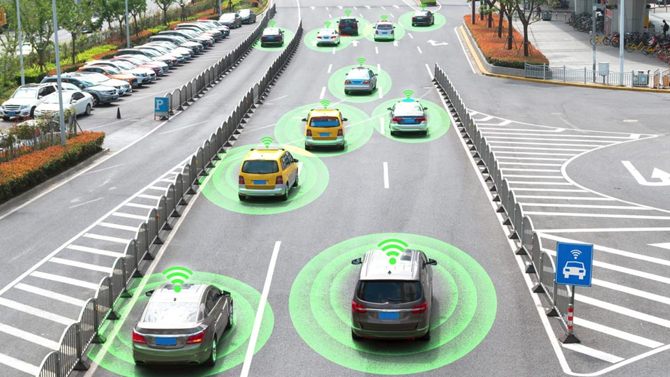 مزایای حمل و نقل هوشمند