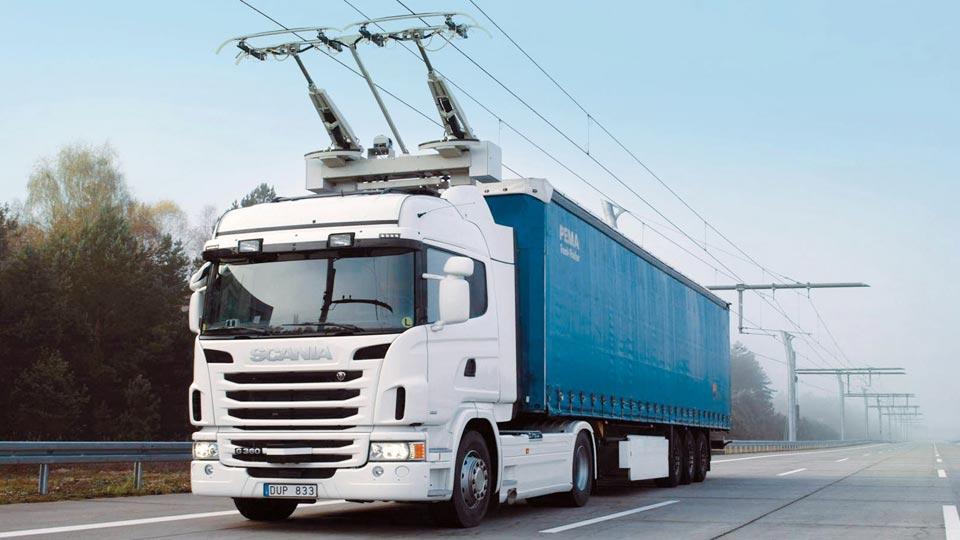 سیستم حمل و نقل هوشمند