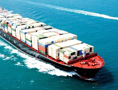 با انواع کشتی ها در حمل و نقل دریایی آشنا شوید