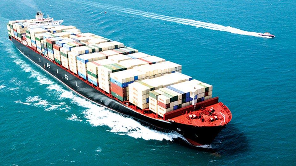 انواع کشتی ها در حمل و نقل دریایی