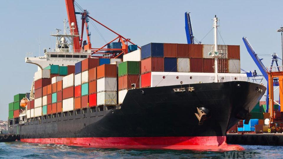 لجستیک در صادرات بین المللی