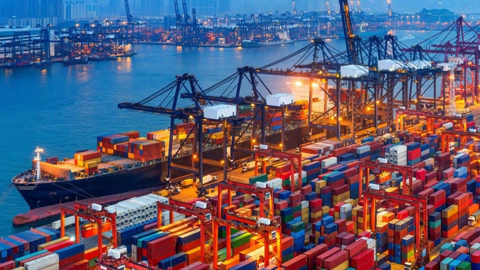 لجستیک در صادرات بین الملل