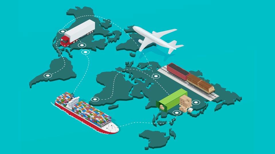 حمل و نقل چندوجهی چیست