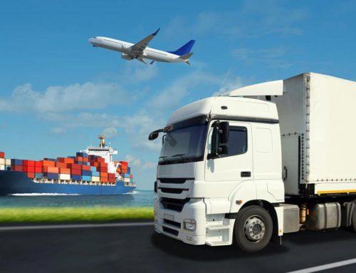 حمل و نقل چند وجهی چیست و چه مزایای اقتصادی دارد؟