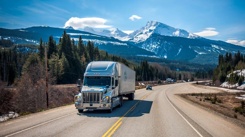 مشکلات حمل و نقل جاده ای