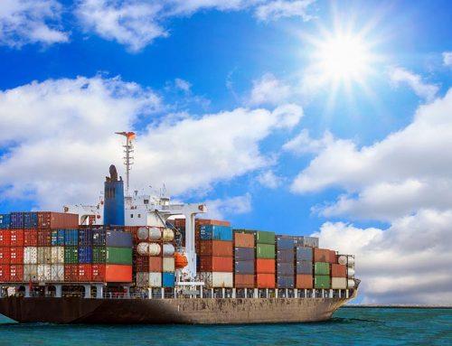 با بهترین خطوط کشتی رانی جهان برای حمل بار آشنا شوید