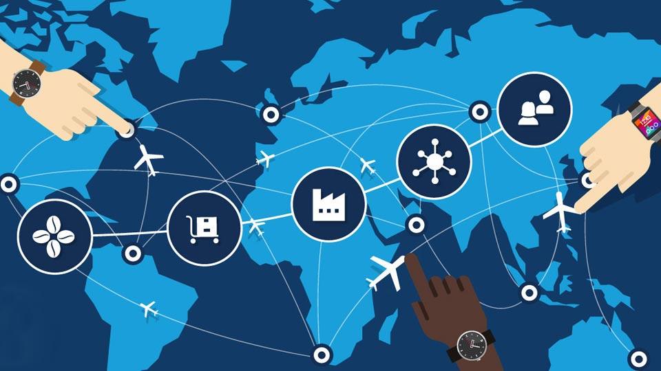 اهداف اصلی مدیریت زنجیره تامین