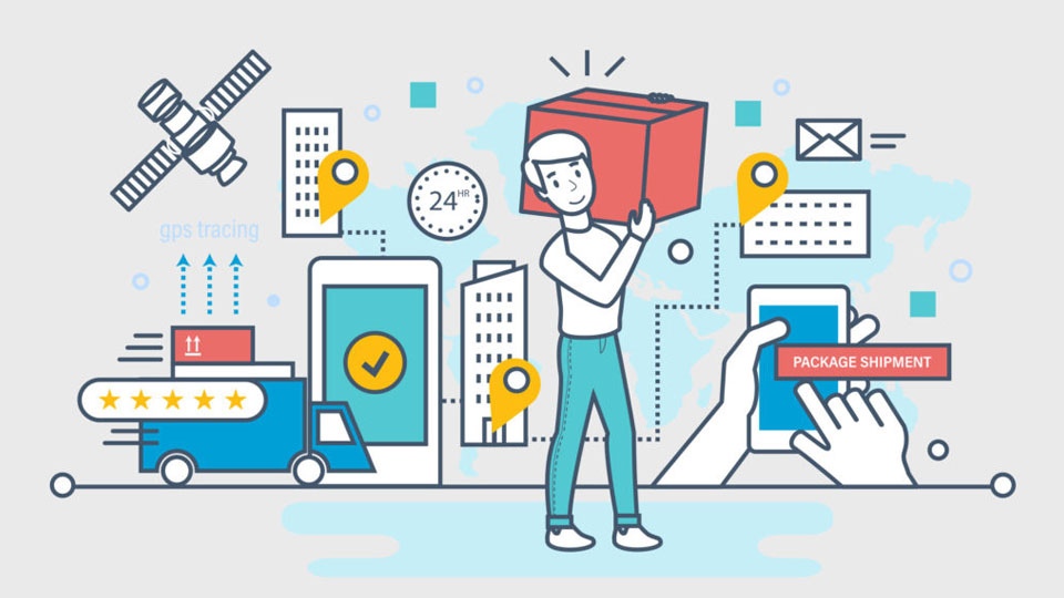 supply-management / مدیتریت زنجیره تولید