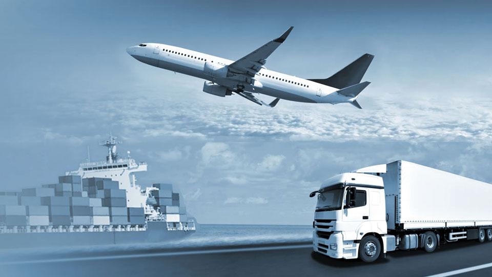 انواع حمل و نقل