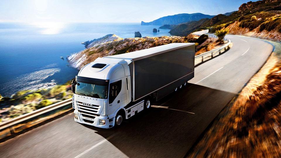 حمل و نقل بین المللی محصولات