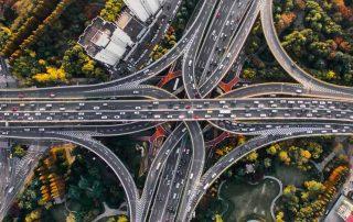 اثرات مثبت و منفی حمل و نقل بر محیط زیست
