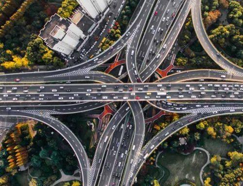 بررسی اثرات مثبت و منفی حمل و نقل بر محیط زیست