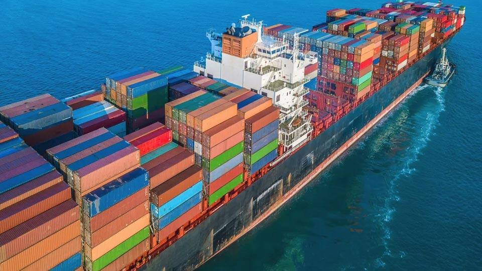 اصطلاحات حمل و نقل بین المللی