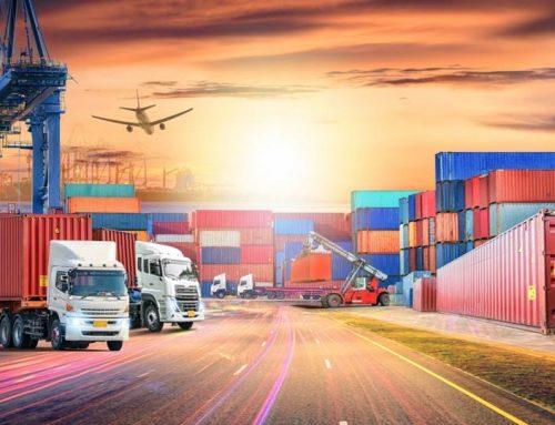 مقایسه روش های حمل و نقل جاده ای، ریلی، هوایی و دریایی