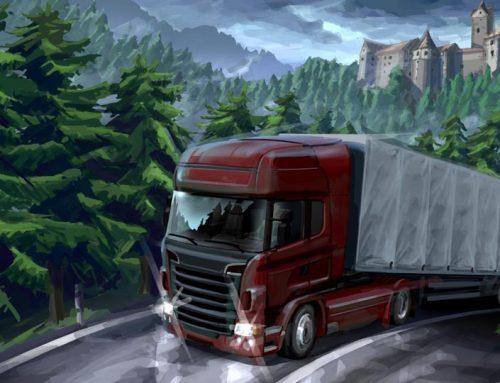 بهترین بازی های حمل و نقل برای موبایل و کامپیوتر