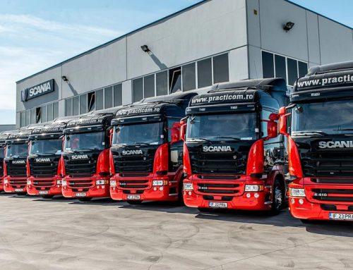 یک شرکت حمل و نقل بین المللی و داخلی برتر چگونه است و باید چه ویژگیهایی داشته باشد؟
